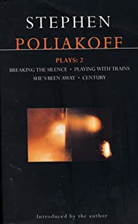 Plays 2: Breaking the Silence / Playing With Trains / She's Been Away / Century