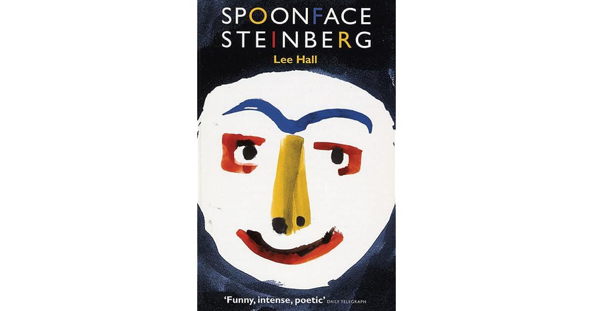 spoonface steinberg by lee hall essay Spoonface steinberg fejrede først store triumfer som radioteater på bbc spoonface steinberg af lee hall et essay om det.