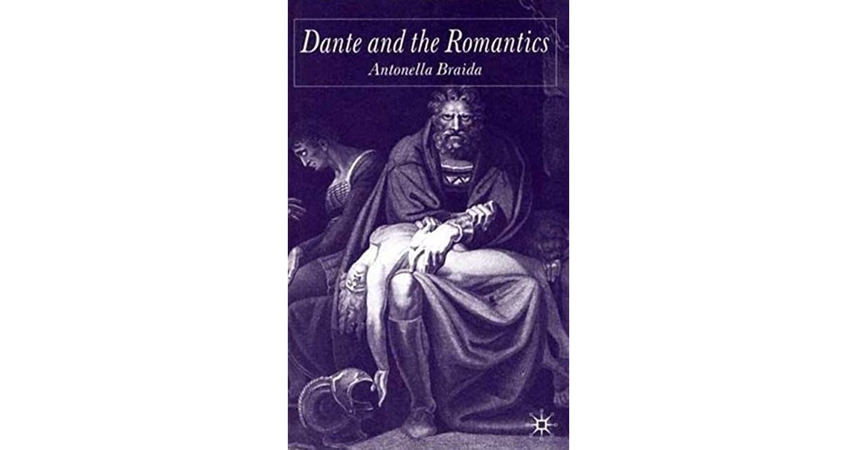 The poetry of the Romantics