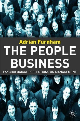 People Business Psychologi