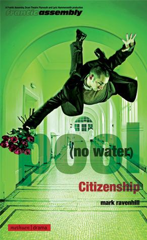 Pool (No Water) & Citizenship