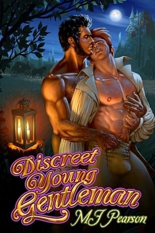 Discreet Young Gentleman