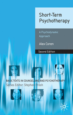 Short-term Psychotherapy A Psychodynamic