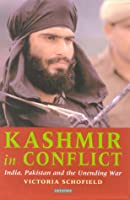 the kashmir question
