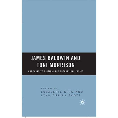 baldwin comparative critical essay james morrison theoretical toni Lake murray presbyterian church (803) 345-5140 — 2721 dutch fork road, chapin sc 29036 — day school: (803) 345-1152.