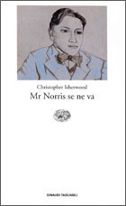 Mr Norris se ne va