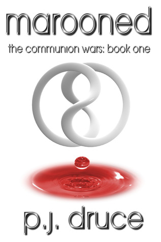 Marooned (The Communion Wars #1)