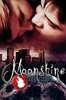 Moonshine (Mystic Valley #1)