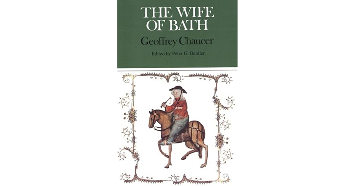Is the Wife of Bath Feminist?