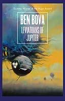 Leviathans of Jupiter
