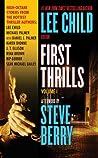 First Thrills: Volume 1