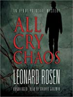 All Cry Chaos (Henri Poincareries, #1)