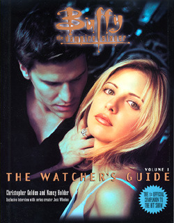 Buffy the Vampire Slayer by Christopher Golden