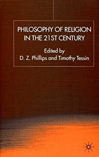 Philosophy of Religion in the 21st Century