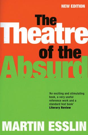 The Theatre of the Absurd (Methuen Non-fiction) (Methuen Non-fiction)