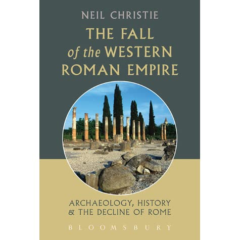 an introduction to the downfall of the western roman empire What were the basic problems facing the western roman empire the introduction of christianity, had some influence on the decline and fall of the roman empire.
