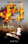 Broken (Seer Society, #2)