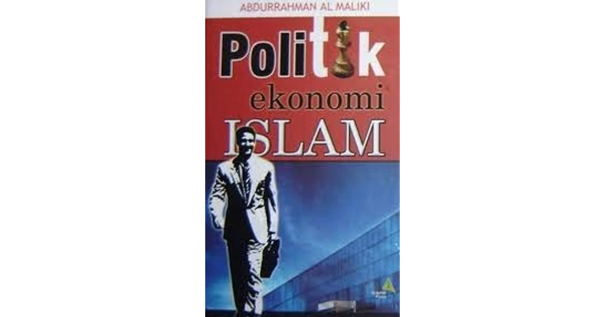 Ebook Ekonomi Politik