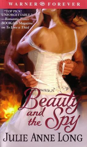 Beauty and the Spy (Holt Sisters Trilogy #1)