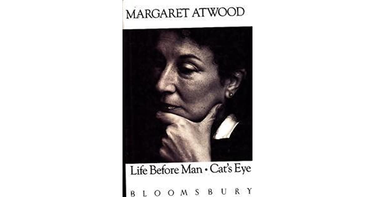 cats eye by margaret atwood essay Social conflicts, character analysis - feminism in margaret atwood's cat's eye.
