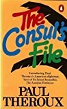 The Consul's File audiobook download free