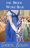 The Bride Wore Blue (The Brides of Bath, #1)