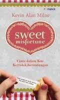 Sweet Misfortune: Cinta dalam Kue Ke(tidak)beruntungan