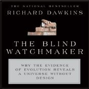 The Blind Watchmaker (Audiobook)