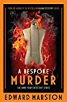 A Bespoke Murder (Home Front Detective #1)