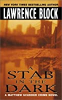A Stab in the Dark (Matthew Scudder, #4)