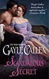 Every Scandalous Secret (Scandalous Lady, #3)