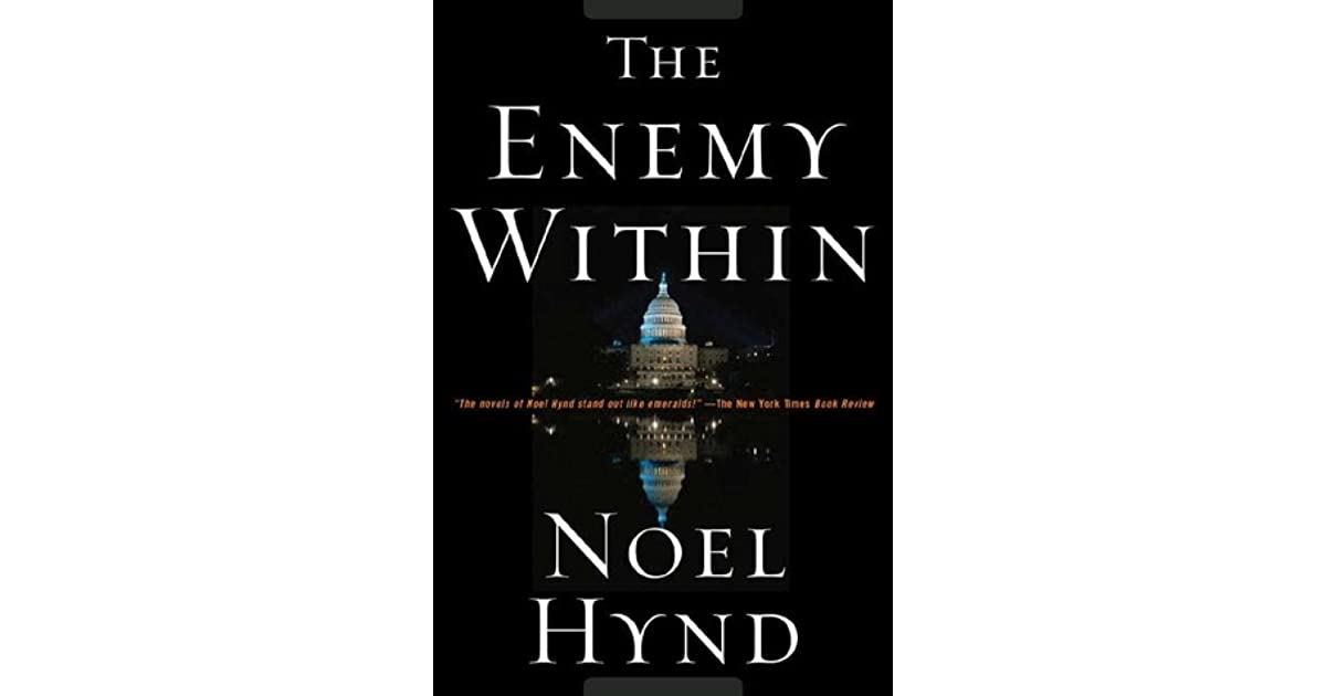 The enemy within by noel hynd fandeluxe Document