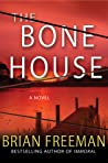 The Bone House (Cab Bolton, #1) audiobook download free