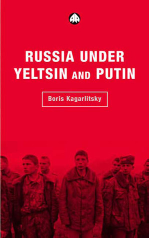 Russia Under Yeltsin and Putin: Neo-Liberal Autocracy (Transnational Institute Series) (Transnational Institute Series)