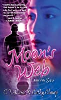 Moon's Web (A Tale of the Sazi #2)