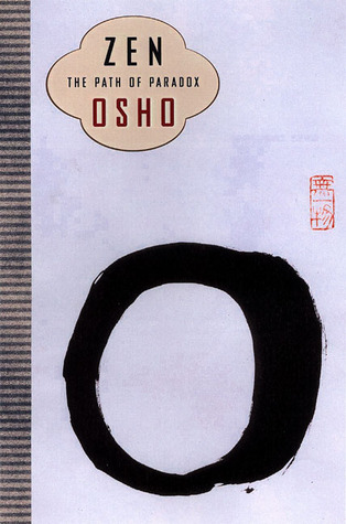 Quote By Osho Zen Is A Single Step The Journey Of One