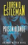 Poison Blonde (Amos Walker, #16)
