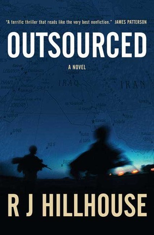 Outsourced By Rj Hillhouse