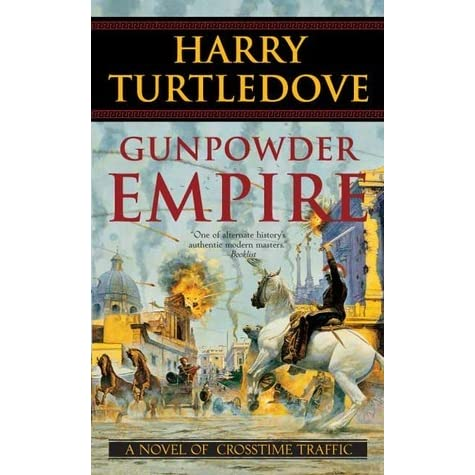 gunpowder empires comparison The gunpowder empires monopolized the manufacture of guns and artillery in their areas the longest-lasting of the gunpowder empires, the ottoman empire in turkey was first established in.