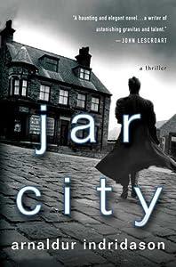 Jar City (Inspector Erlendur, #3)