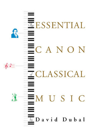 The Essential Canon of Classical Music (0)