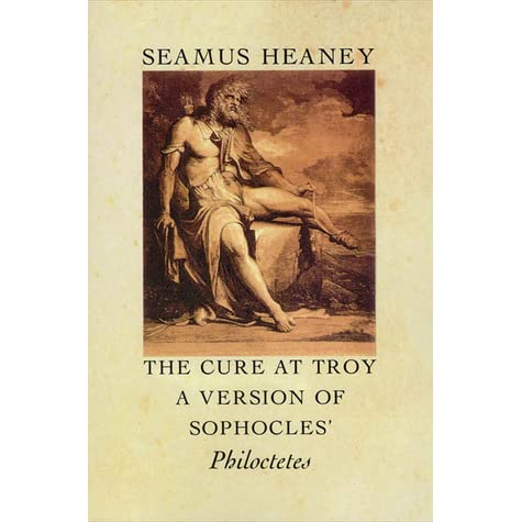 an introduction to the life and literature by seamus heaney The first detailed introduction to the entirety of seamus heaney's work this study will enable readers to gain clearer understanding of the life and major works of seamus heaney.