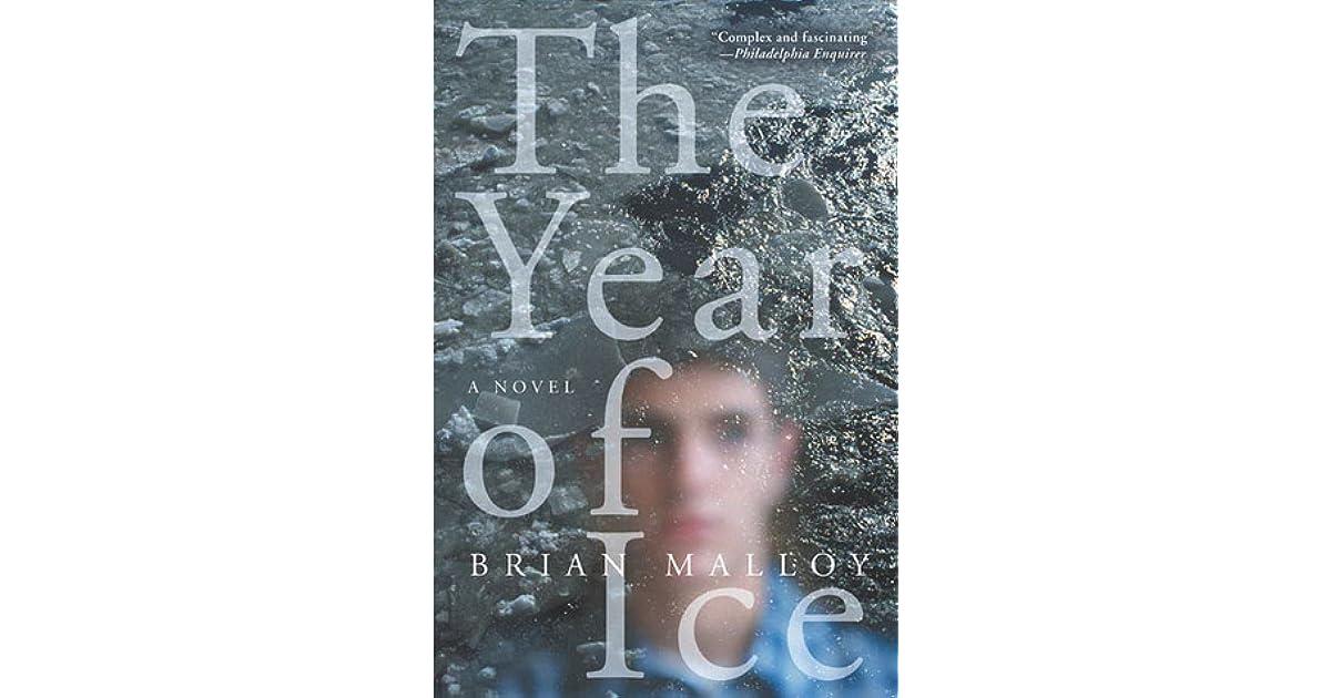 Amazon Com The Year Of Ice A Novel 9780312313692 Malloy Brian Books