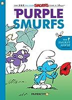 The Smurfs #1: The Purple Smurfs