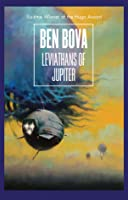 Leviathans of Jupiter (The Grand Tour, #14)