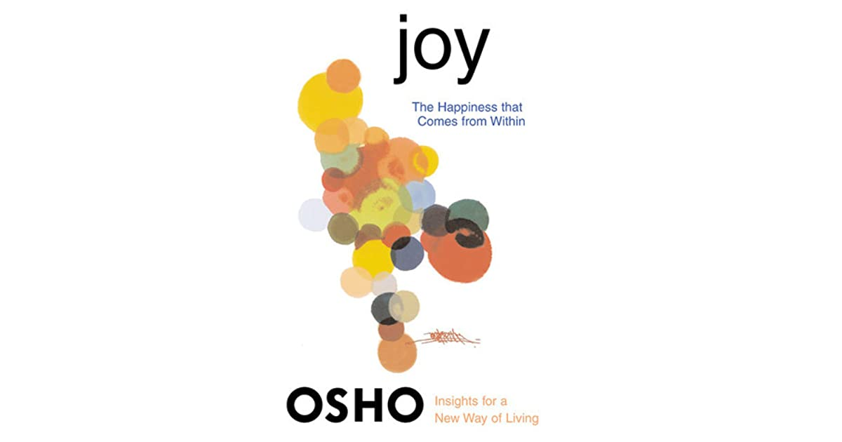 Happiness, Pleasure, Joy, Bliss (OSHO Singles)