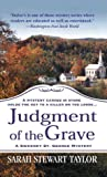 Judgment of the Grave (Sweeney St. George #3)