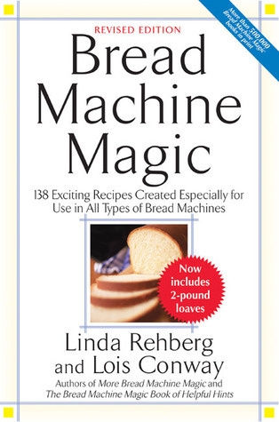 Bread-Machine-Magic