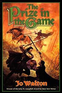 The Prize in the Game (Tir Tanagiri #3)