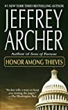 Honor Among Thieves audiobook download free